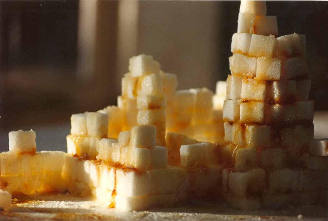 nog meer suiker